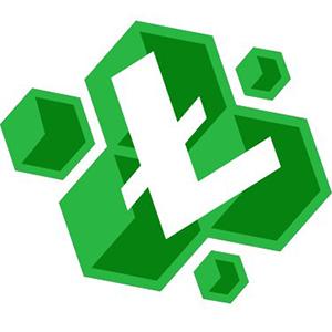 Логотип LitecoinCash