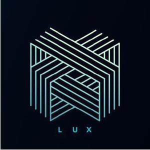Логотип ЛАКСКоин