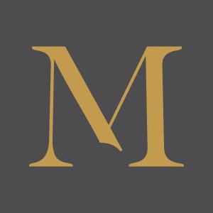 Логотип Maecenas