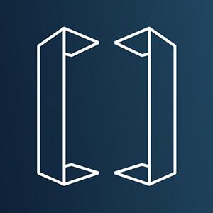 Логотип Matryx
