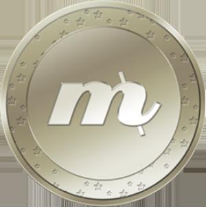 Логотип МаксКоин