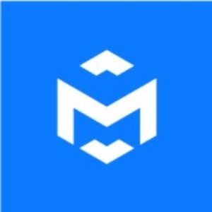 Логотип Mediblock