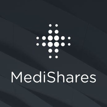 Логотип МедиаШейрис