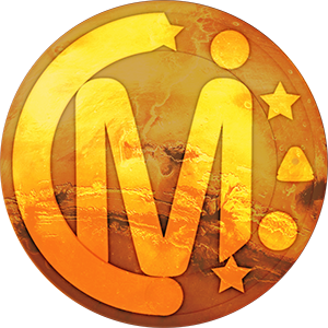 Логотип Megastake