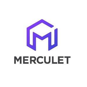 Логотип Merculet