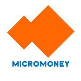 Логотип MicroMoney