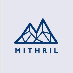 Логотип Mithril