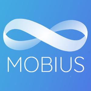 Логотип Mobius