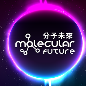 Логотип Molecular Future