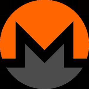 Логотип Монеро