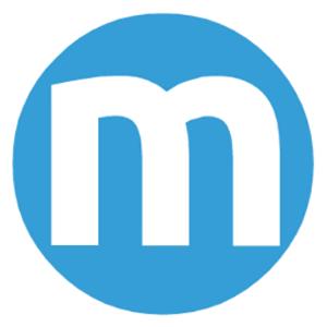 Логотип Moneta