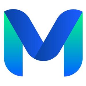 Логотип Monetha