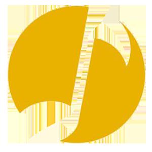 Логотип Мьюсикоин