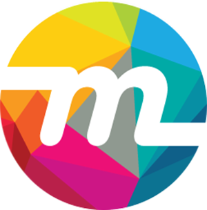 Логотип Мириад