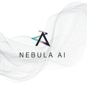 Логотип Nebula AI