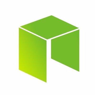 Логотип Нео