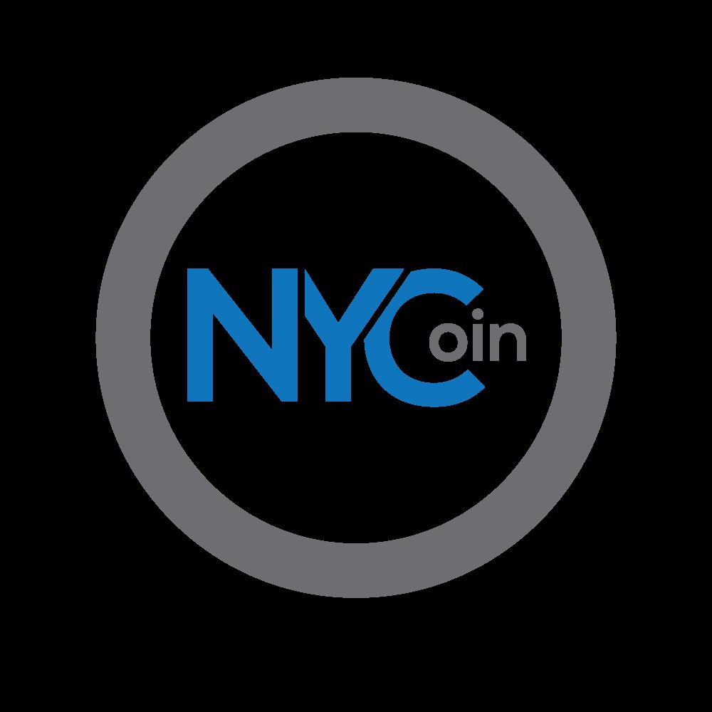 Логотип НьюЙоркКоин