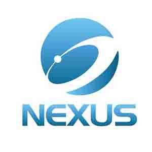 Логотип Нексус