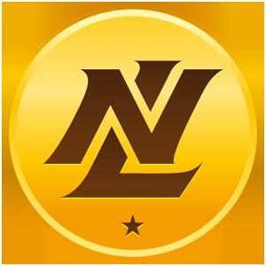 Логотип NoLimitCoin