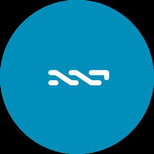 Логотип Нхт