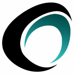 Логотип Obsidian