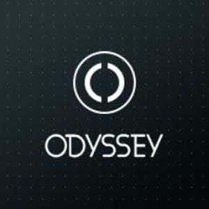 Логотип Одиссей