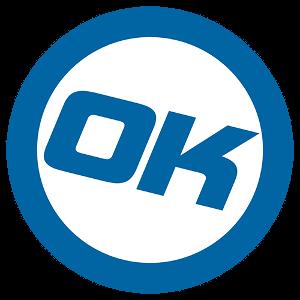Логотип OKCash