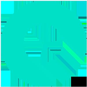 Логотип Open Trading Network