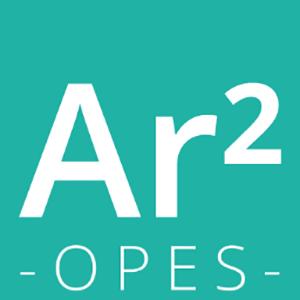 Логотип Opes
