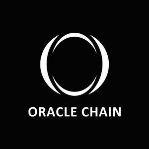 Логотип OracleChain