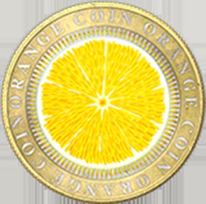 logo OrangeCoin
