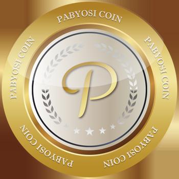 Логотип Pabyosi Coin