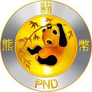 Логотип PandaCoin