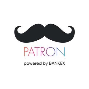 Логотип PATRON