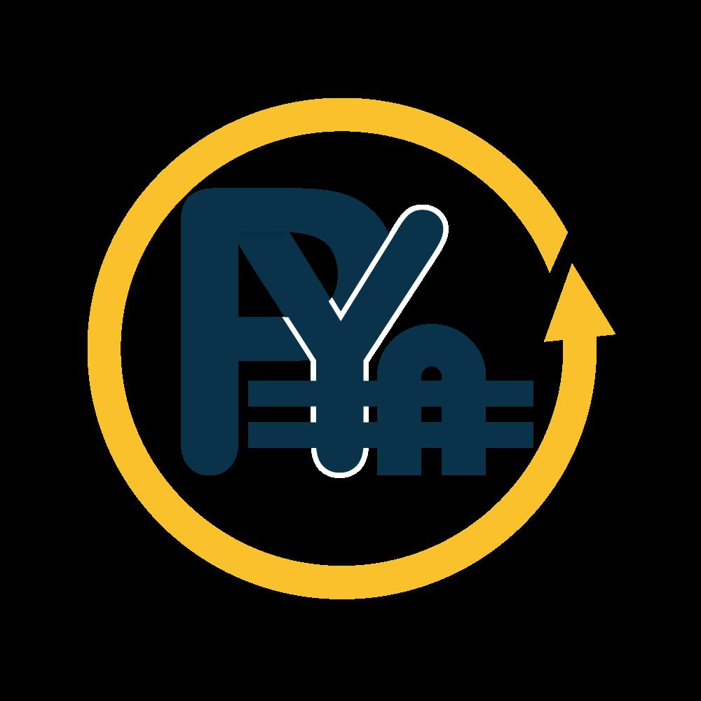 Логотип Paycentos