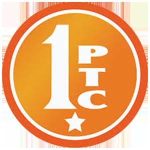 Логотип PesetaCoin