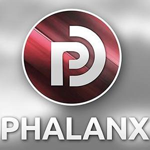Логотип Phalanx