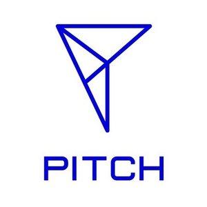 Логотип PITCH