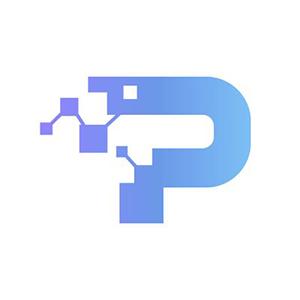 Логотип POPCHAIN