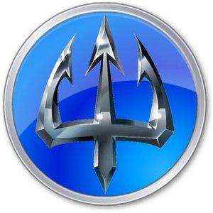 logo Poseidon Quark
