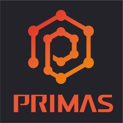 Логотип Примас