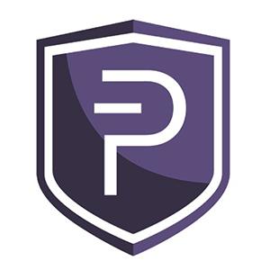 Логотип Private Instant Verified Transaction