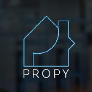 Логотип Пропи