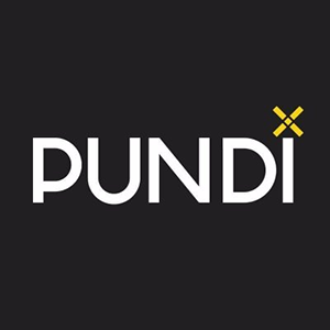 Логотип Pundi X