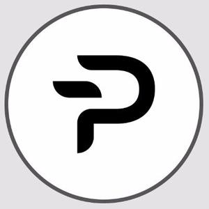 Логотип Пура