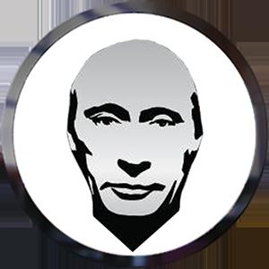 Логотип ПутинКоин