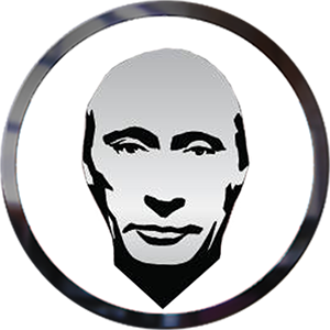 logo PutinCoin