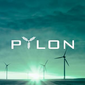 Логотип Pylon Network