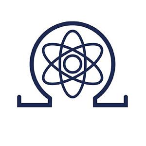 Логотип Quantum Resistant Ledger