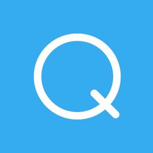 Логотип Quoine Liquid